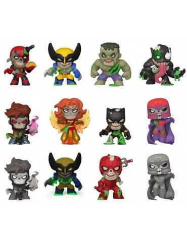 Minifigura Marvel Mystery...
