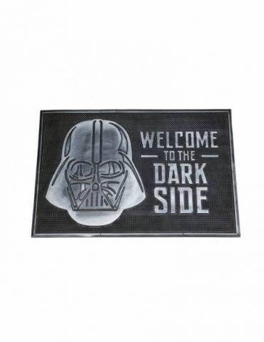 Felpudo Star Wars: Dark Side 40 x 60 cm