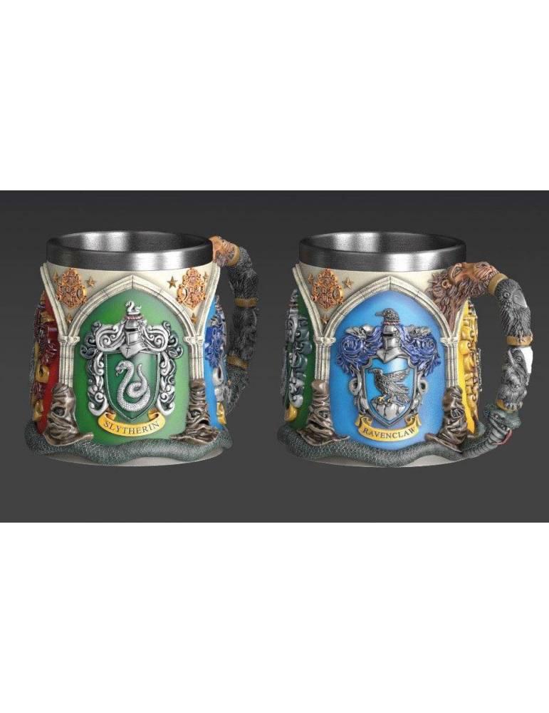 Taza Harry Potter: Hogwarts Houses
