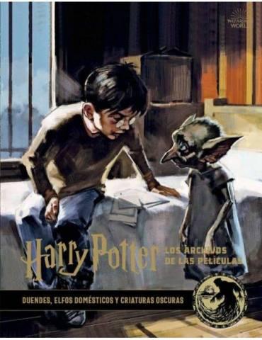 Harry Potter: Los Archivos de las Películas 9. Duendes