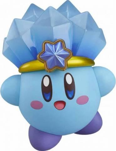 Figura Kirby Nendoroid (Re-Issue): Ice Kirby Hielo 6 cm