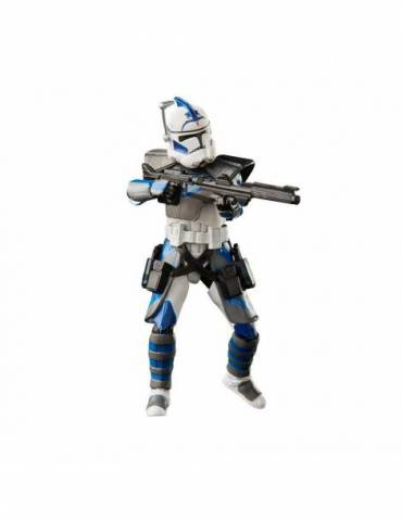 Figura Star Wars Vintage Collection: ARC Trooper Fives (The Clone Wars) 10 cm