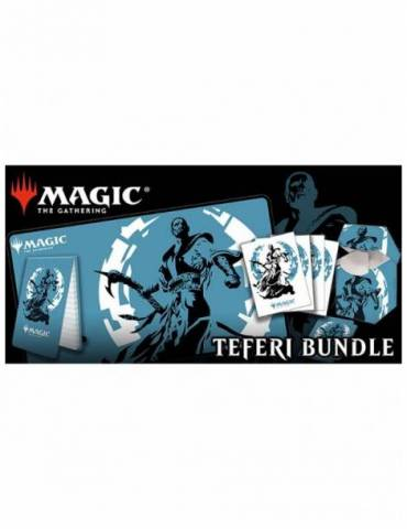 Accesorios Bundle Magic The Gathering - Teferi