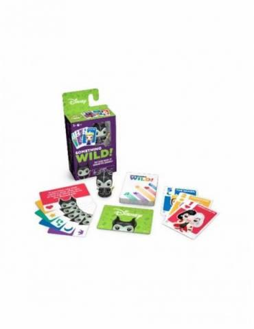 Something Wild Card Game - Disney - Villains