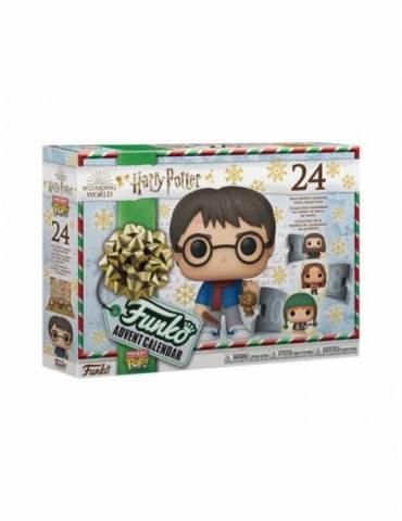 Pocket POP - Calendario De Adviento 2020 - Harry Potter