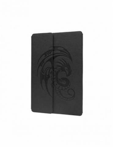 Tapete de Viaje Dragon Shield: Nomad Negro