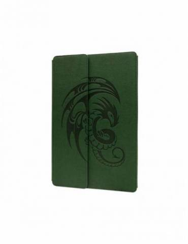 Tapete de Viaje Dragon Shield: Green Forest Green