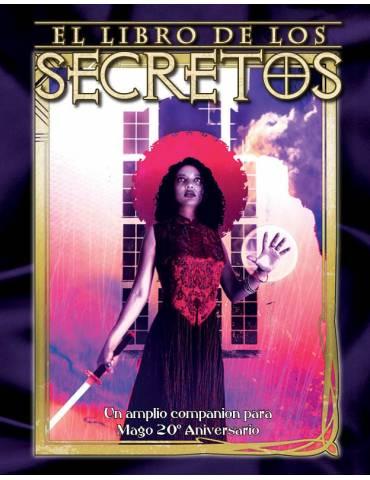 El Libro de los Secretos +...