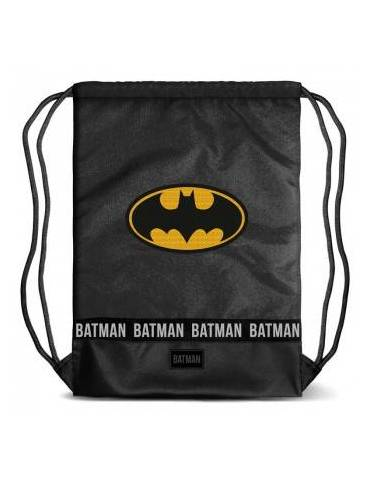 Bolsa Saco DC Comics: Batman - Línea Urban