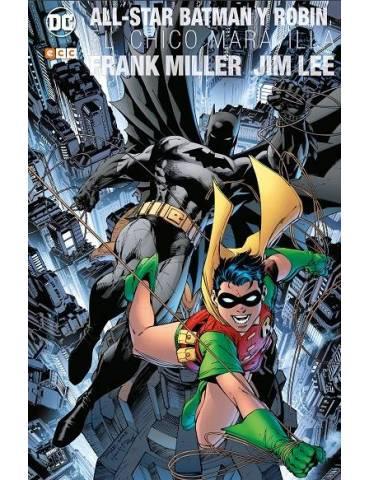 All-Star Batman y Robin