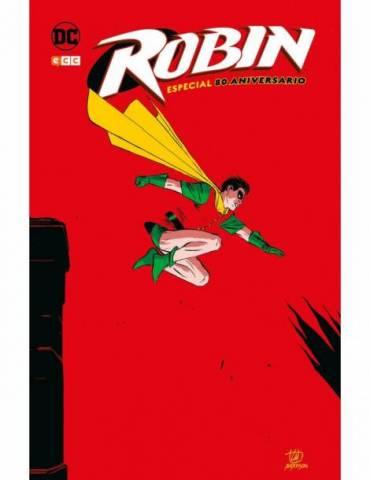 Robin: Especial 80 aniversario