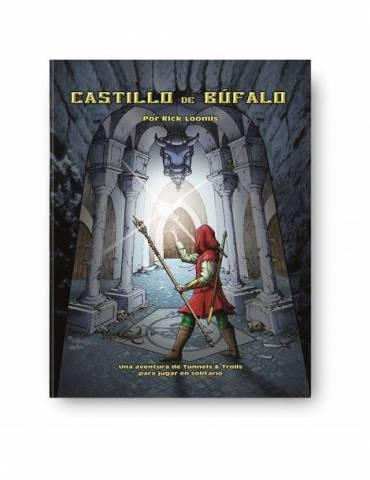 Castillo de Búfalo