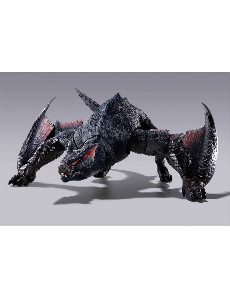 Figura Monster Hunter SH Monsterarts: Nargacuga 30 cm