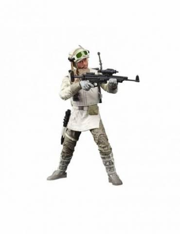 Figura Star Wars The Black Series: Rebel Trooper (Hoth) 15 cm