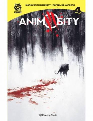 Animosity Nº04