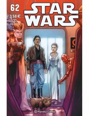 Star Wars Nº62/64