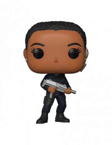 Figura POP James Bond Movies: Nomi (James Bond: No Time to Die) 9 cm