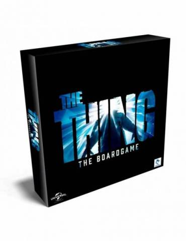 The Thing (Edición Kickstarter)