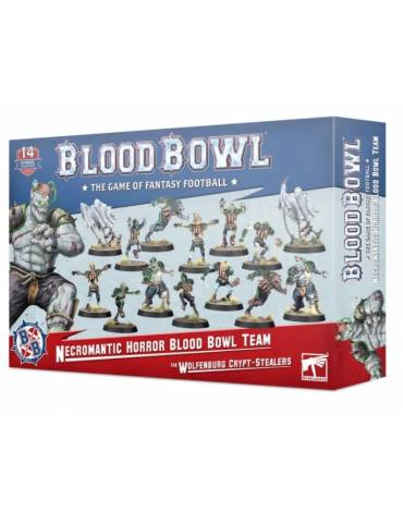 Blood Bowl: Equipo...