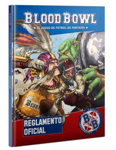 Blood Bowl - Las Reglas...
