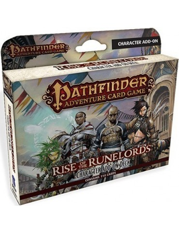 Pathfinder: Rise of the...