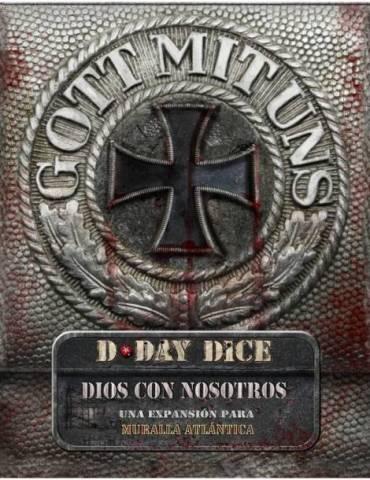 D-Day Dice: Dios con nosotros (Castellano)