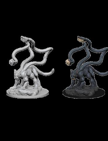 D&D Nolzur's Marvelous Miniatures: Displacer Beast