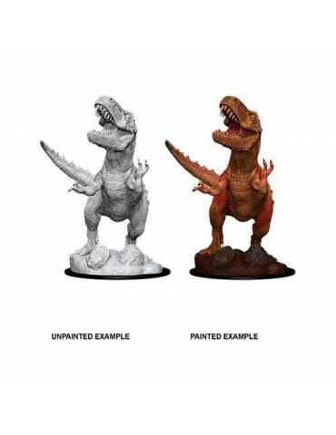 D&D Nolzur's Marvelous Miniatures: T-Rex