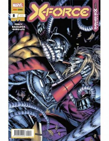 X-Force 13 (08)
