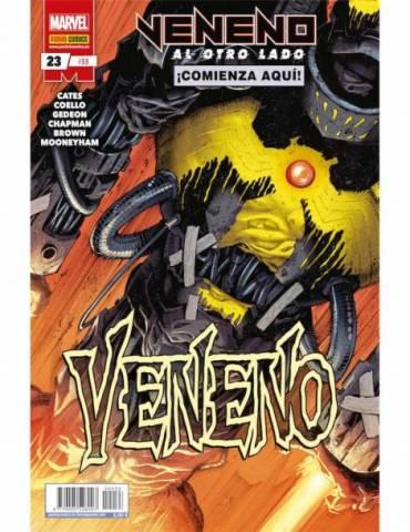 Veneno V2 33 (Veneno 23)