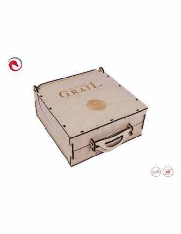 Caja de almacenaje e-Raptor Tainted Grail