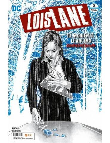 Lois Lane núm. 3 de 6