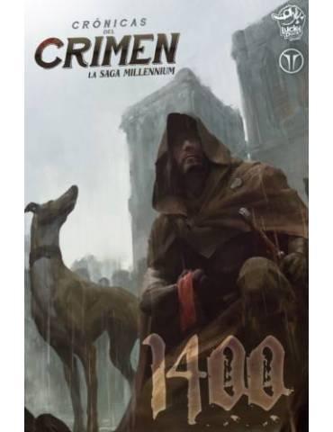 Crónicas del Crimen 1400 (Castellano)