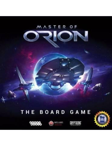 Master of Orion (Castellano)
