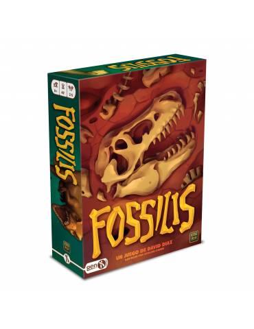Fossilis (Castellano)