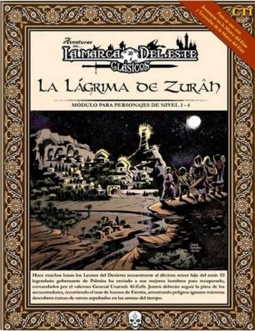 La Lágrima de Zurâh