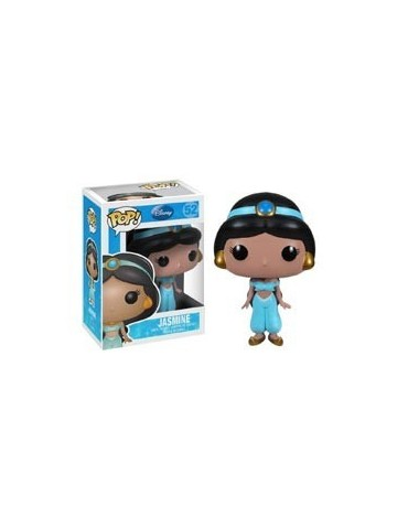 Figura POP Disney: Jasmine...