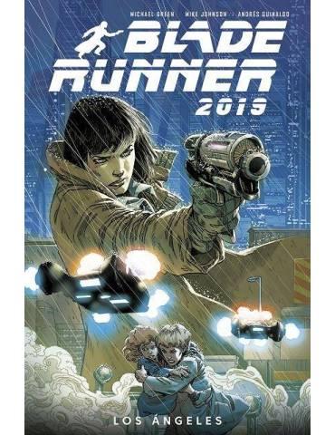 Blade Runner 2019 1. Los Angeles