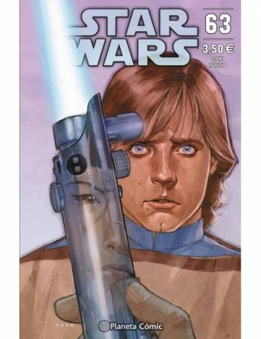 Star Wars Nº63/64