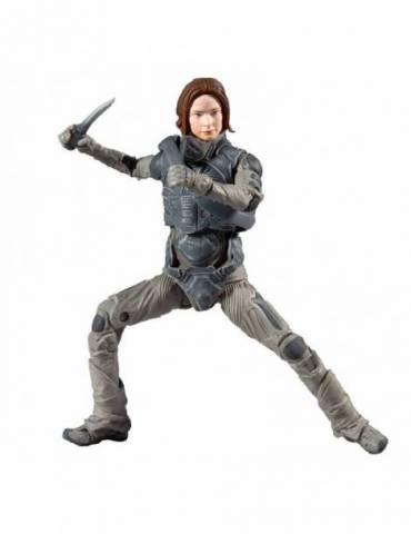 Figura Dune Build A: Lady Jessica 18 cm