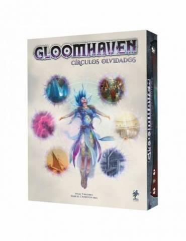 Gloomhaven: Círculos Olvidados (Castellano)