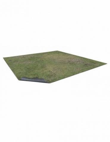 Battle Systems: Grassy Fields Gaming Mat 2x2 v.2
