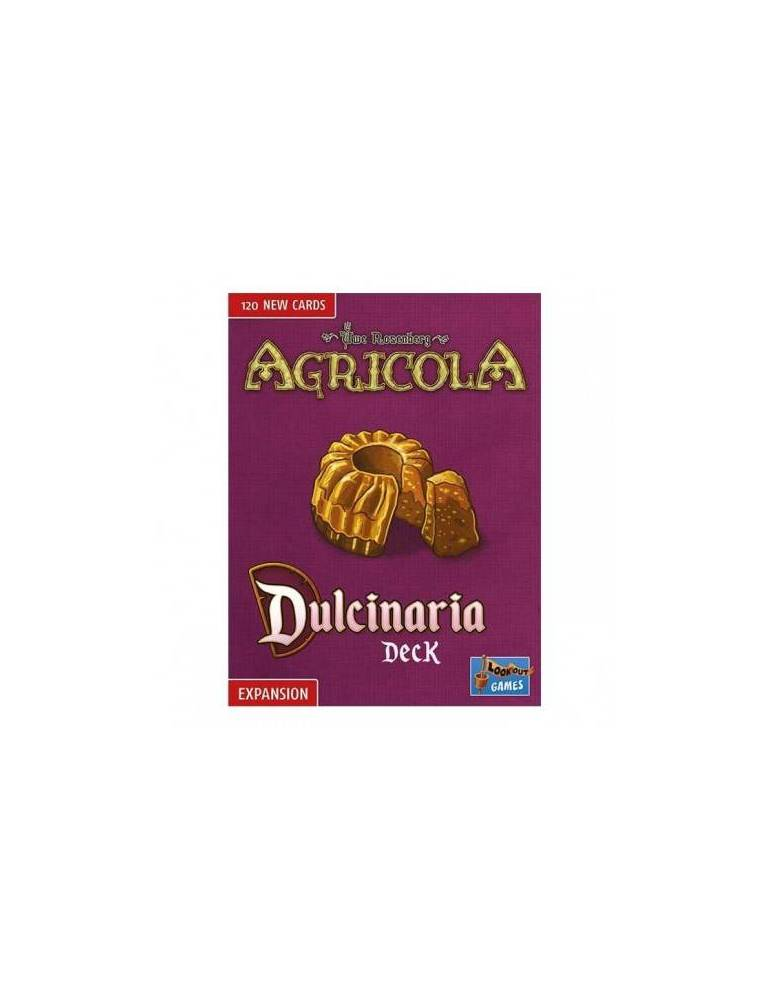 Agricola Dulcinaria Deck