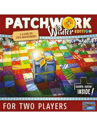 Patchwork XMAS Edition
