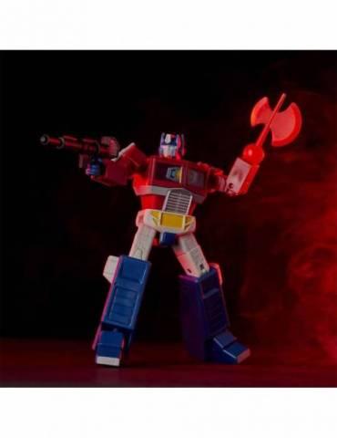Figura Transformers Movie R.E.D.: Optimus Prime G1 15 cm