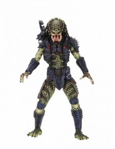 Figura Scale Action Predator 2: Ultimate Armored Lost Predator 18 cm