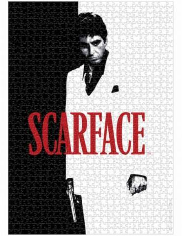 Puzle 1000 Poster Scarface