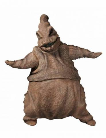 Figura The Nightmare Before Christmas Deluxe Action: Oogie Boogie 20 cm