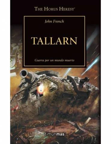 Tallarn (Herejía de Horus 45)
