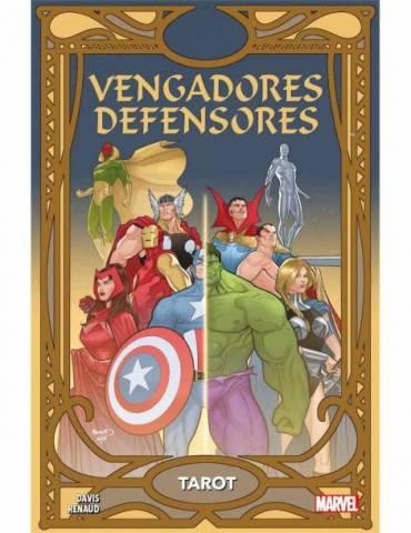 Los Vengadores/ Los Defensores: Tarot